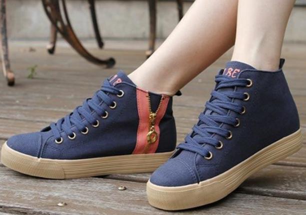 jenis sneakers
