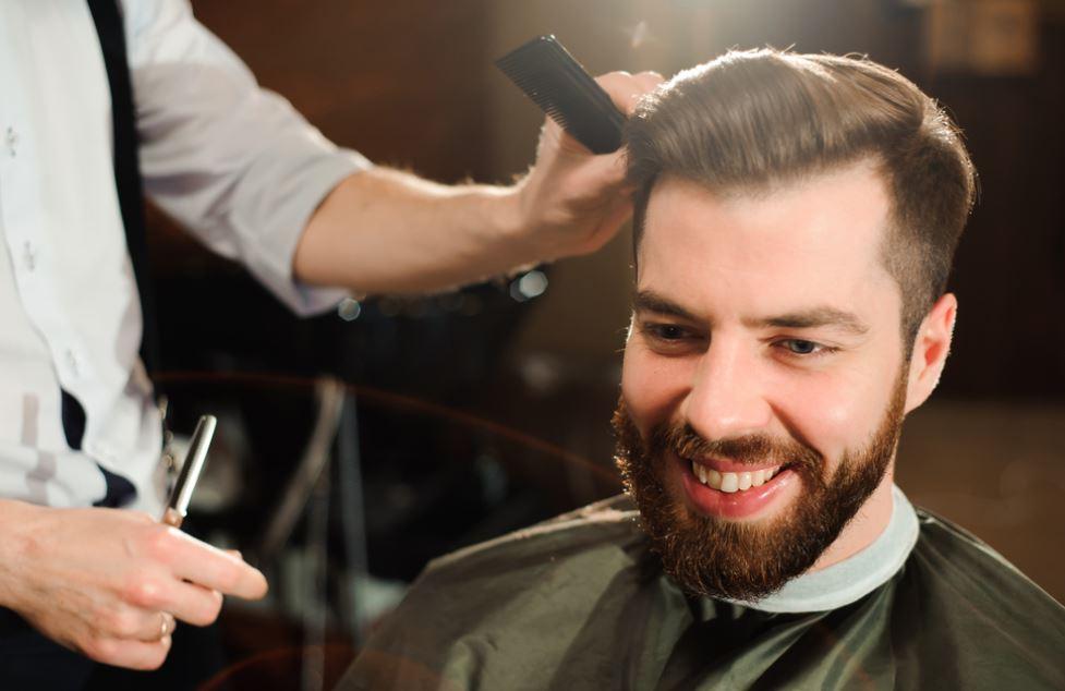 5 Gaya Rambut Pria yang Paling Baru dan Kekinian Tahun ...