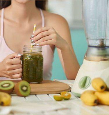 diet secara alami