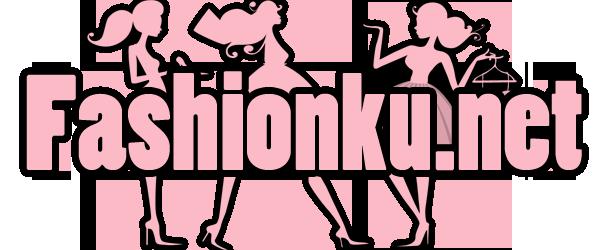 Logo Fashionku.net